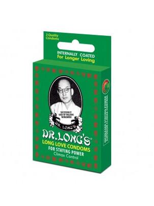 dr longs condoms