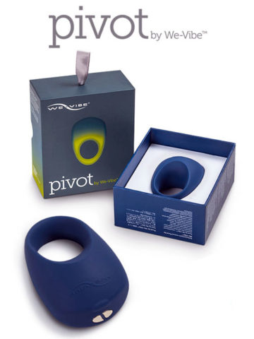 we vibe pivot cock ring
