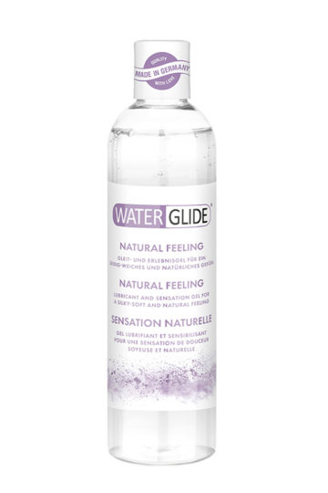 waterglide natural