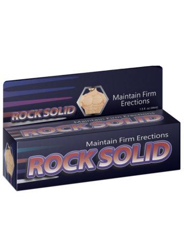 rock solid cream